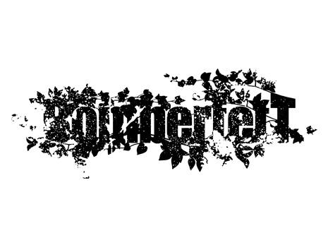 BomberfetT ロゴ