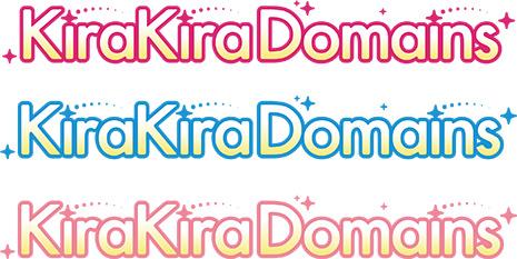 KiraKira Domains